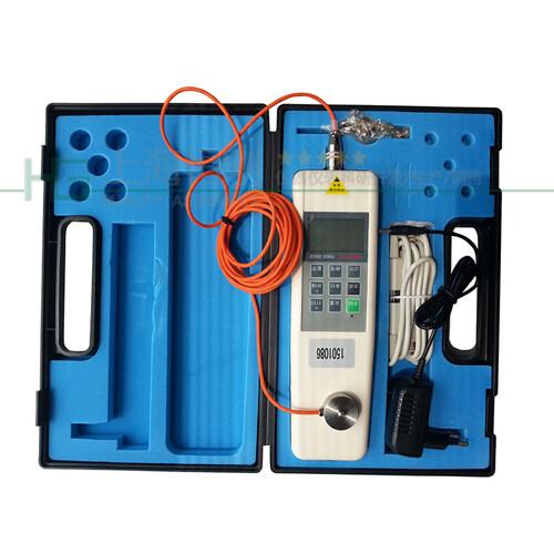 微型带数显的测压力仪表