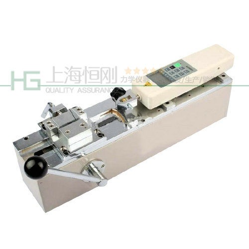 线束拉力测试器图片