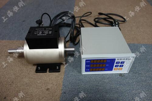 动态力矩测量装置