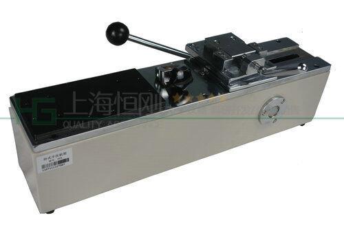 电缆端子拉力测试机图片