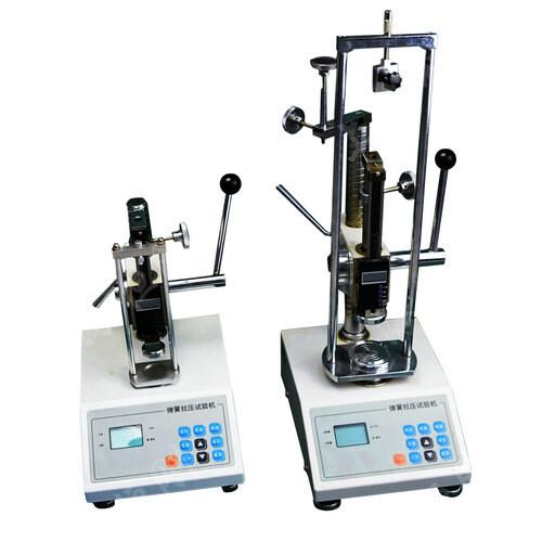 手动弹簧拉压测量仪