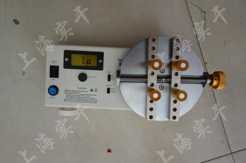 瓶蓋扭矩測量儀圖片