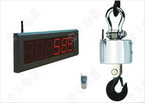 吊车电子磅