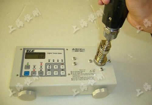 电批扭力测量仪