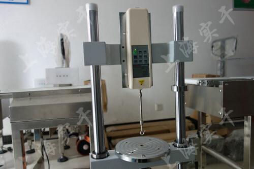 電動雙柱測試臺圖片