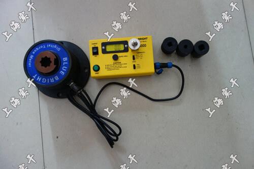 冲击型扳手扭力检定仪图片