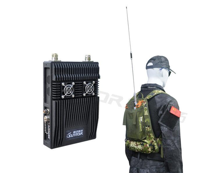 ST9500DB单兵无线传输设备