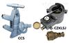 CCS型船用水密插头座,CZKLSJ舰用带开关插座
