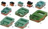 CJ20-400A线圈,CJ20-630A线圈,CJ20-800A线圈,CJ20-1000A线圈