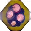 国标MYP3*25+1*16矿用电缆0.66/1.14KV