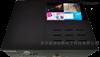 4路HDMI带屏1080P60全景高清录播机HDT104